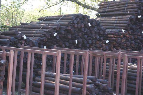 gecreosoteerd hout kopen Limburg