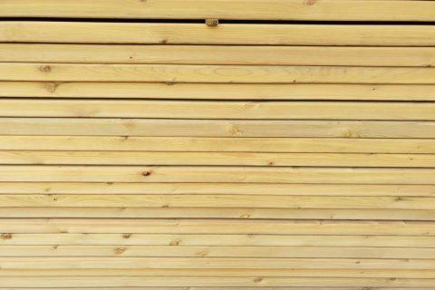 geimpregneerd grenen hardhout