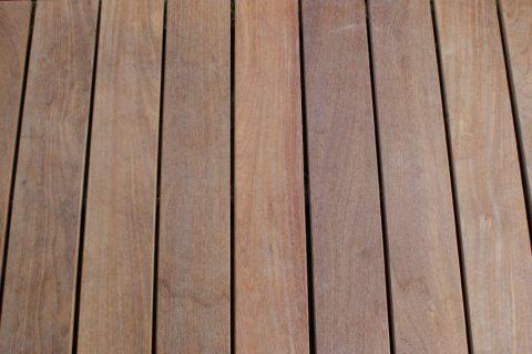 b-fix terras plaatsen hout cumaru hardhout